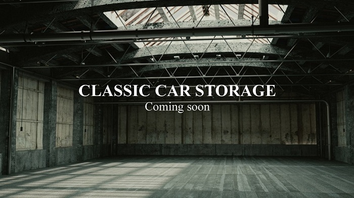 Autohouse London | Classic Cars Storage London